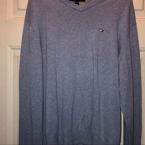 Men's Tommy Hilfiger sweater excellent condition